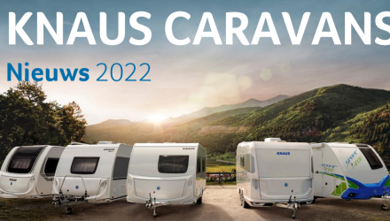 Knaus modellen 2022